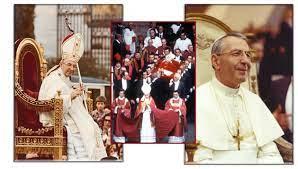 Ricordando papa Giovanni Paolo I a 42 anni dalla sua improvvisa morte -  Algramà