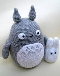 Amigurumi Crochet Patterns Gorgeous Totoro Amigurumi Crochet Pattern Amigurumi Today