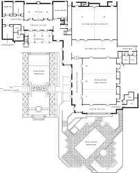 SCO_first floor_floorplan scottsdale event venue & meeting space four seasons resort on 50 20 30 budget template