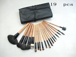 brand bobbi brown makeup brush set 19pcs