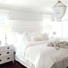 All White Bedroom Decorating Ideas White Bedroom With Shelf Black ...