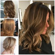Lowlights Und Highlights F R Braun Haar F R Smart Frisuren F R Moderne Haar