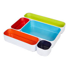 office drawer organizers. Desk Drawer Organizer Tray Amazon Com Officemate OIC Achieva Deep Recycled Office Organizers