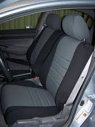 honda civic standard color seat covers