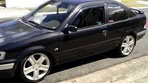 Jota Erre Toyota Tercel 98 Beyma Corozal Puerto Rico - YouTube