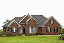 There are many different ideas for what people call Traditional Style  homes. The term traditional is easily confused because of all the different  ...