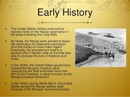Navajo Code Talker Powerpoint Presentation By Nnwo Executive Director