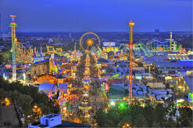 Everything about the world s biggest fair