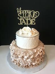 Sweet 16 Birthday Cakes For Boys Beautiful Creative Sweet Birthday