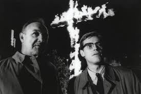 mississippi burning alan parker director writer producer  mississippi burning 1