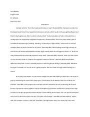 barn burning gara bradley english dr wheeler after 2 pages essay 3 topic 1