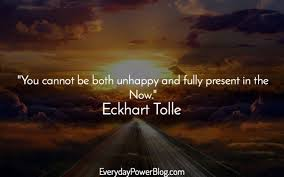 Eckhart Tolle Quotes Extraordinary 48 Inspirational Eckhart Tolle Quotes About Life Love And The Present