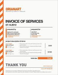 freelance designer description freelance design invoice example 10 creative invoice template
