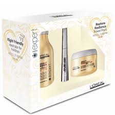 l oreal serie expert abolsute repair cellular travel size pack free gift lookfantastic
