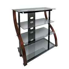 Tall Tv Stands Heavy Duty 6 Tall Tv Stand Black Chrome. Tall Tv ...