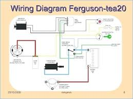 mf 40 wiring diagram wiring diagrams best massey ferguson 40 wiring diagram wiring diagram libraries wiring a potentiometer for motor massey ferguson 40