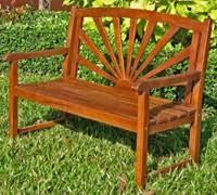choosing wood for furniture. acacia garden bench choosing wood for furniture
