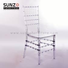 S Product Detail Popular Wedding Furniture Clear Transparent Chiavari Chairs L