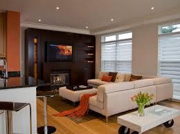 Excellent Furniture Living Cozy Interior Space Tv Room Design Small Space Tv Room Design