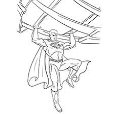 42 superman printable coloring pages for kids. Top 30 Free Printable Superman Coloring Pages Online