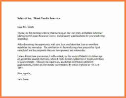 Interview Thank You Email Inspiration 48 Internal Interview Thank You Email Sweep48