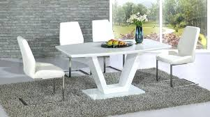 full size of white dining table 6 chairs round fascinating and high gloss grey chair dining