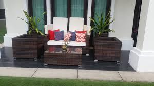 Bandar kinrara outdoor sofa supplier