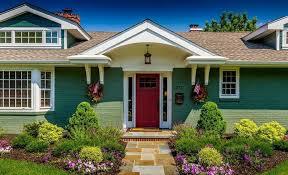 aménagement entrée maison extérieur jardin fleuri aménagement entrée maison extérieur conseils pratiques et idées déco