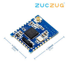 <b>JDY 17 bluetooth 4.2 Module</b> High Speed Data Transmission Mode ...