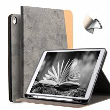 for ipad pro 10 5 case pu leather slim smart cover with auto sleep wake for apple ipad pro 10