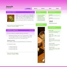 Ad Page Templates Site Templates Page 37 Of 44 Templated