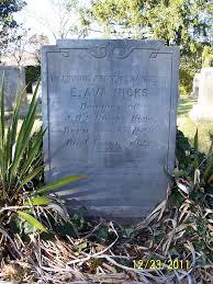 Elizabeth Ava Hicks (1889-1922) - Find A Grave Memorial
