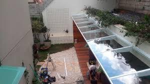 Encontre cobertura de vidro laminado em segunda mão a partir de r$ 10. Cobertura De Vidro Auguri