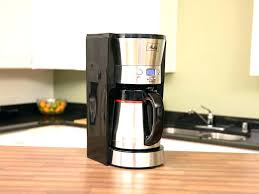kitchenaid single coffee maker single serve coffee maker cobalt blue coffee maker com cup programmable coffeemaker