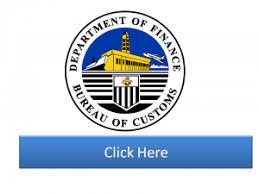 Updated Organizational Chart Of Bureau Of Customs Philippine Consulate General Los Angeles California