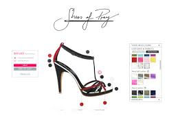 Design Your Own High Heels Online For Free Ever Thought Of Designing Your Shoe Online The Joota Factory