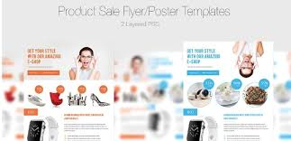 Flyer Template For Pages 11 Product Sales Flyer Templates In Ai Word Pages Psd