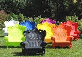 Funky Patio Furniture. Best Scheme Unique And Garden Furniture Design  Ideas Of Colorful Qtsi.co
