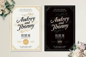 Sample Of Wedding Invatation 50 Wonderful Wedding Invitation Card Design Samples Design Shack