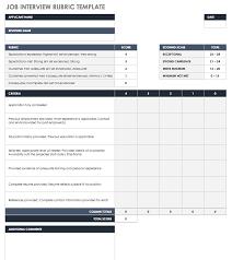 Scoring Rubric Template 15 Free Rubric Templates Smartsheet