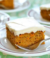 Easy Carrot Cake Kitchn