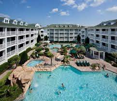 virginia beach family resorts