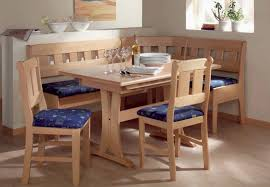 table mesmerizing kitchen nook dining set 21 breakfast ideas for small corner booth with storage bench