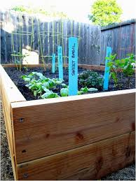 how to make a raised garden. How To Make Raised Garden Boxes For Vegetables Unique Build A Bed
