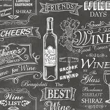 norwall chalkboard wallpaper