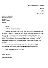 cover letter in english write a letter of application application letter pinterest