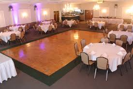 The Grand Banquet Hall T L Catering Leon S Catering