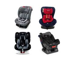 10 best car seats for your baby in