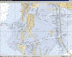 Tampa Bay Marine Chart What Are Nautical Charts Marine Knowledge Your Trusted