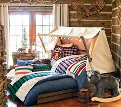 log home bedding sets stunning cabin themed bedrooms set fresh in lighting charming kids theme